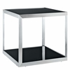 Open Box Side Table