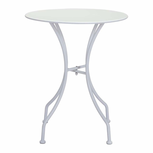 Oz Dining Round Table Modern In Designs