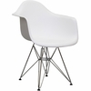 Paris DAR Dining Wired Arm Chair