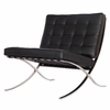 Pavilion Exposition Chair Black
