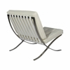 Pavilion Exposition Chair White