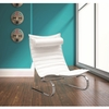 Pika 20 Leather Lounge Chair
