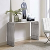 Pipe Stainless Steel Console Table