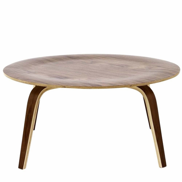 Plywood Coffee Table Modern In Designs