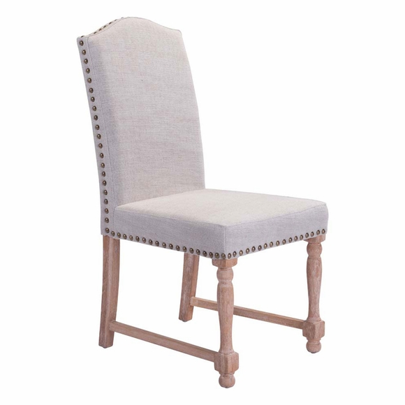Richmond Dining Chair Beige