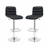 Ripple Bar Stool Set of 2