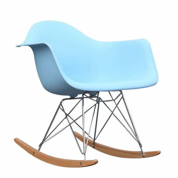Rocker Dining Arm Chair