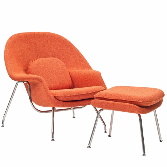 saarinen womb chair replica womb chair reproduction. Black Bedroom Furniture Sets. Home Design Ideas