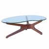Sculpt Wooden Coffee Table