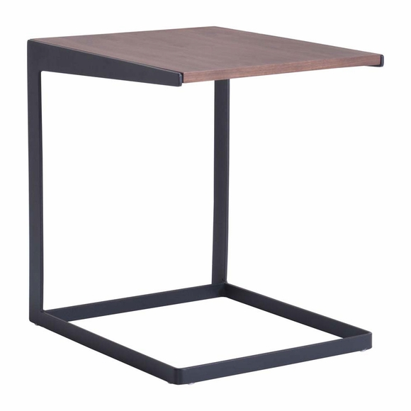 Sister End Table Modern In Designs