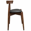 Stalwart Dining Side Chairs Set of 4