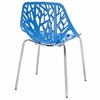 Stencil Dining Side Chair Set of 2