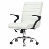 Timeless Leatherette Office Chair