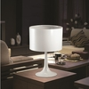Tulip Stainless Steel Table Lamp