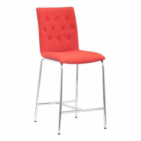 Uppsala Counter Chair Set of 2