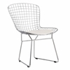 Wire Dining Side Chair