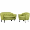 Wit 2 Piece Living Room Set