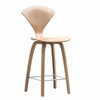 "Wooden 25"" Counter Chair"