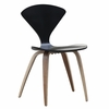 Wooden Dining Side Chair, Plywood