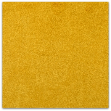 Canary MicroSuede Fabric cut by the yard