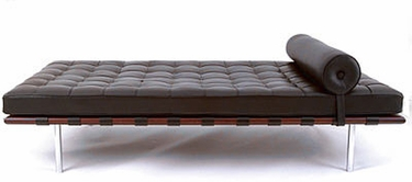 EXHIBITION Daybed