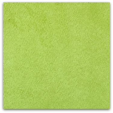 Lime MicroSuede Fabric cut by the yard