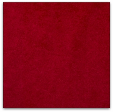 Lipstick MicroSuede Fabric cut by the yard