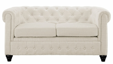 LUXE loveseat