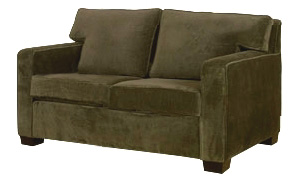 MANHATTAN loveseat