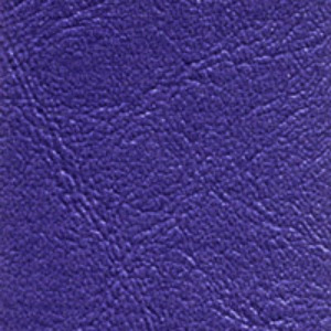 Purple Leatherette cut by the yard