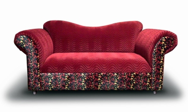 RETRO loveseat
