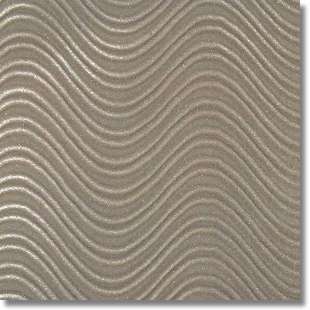 Swirl Silver Velvet cut by the yard