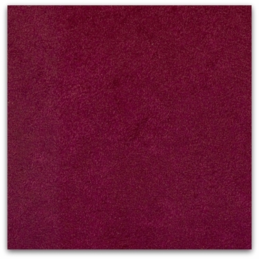Wine MicroSuede Fabric cut by the yard