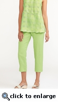FLAX 2013 Bold Ankle Pant ( 3G only)