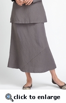 FLAX 2013 Fall Seamly Skirt (1G, 2G, 3G)