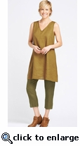 FLAX Neutral 2014:  Ankle Pant (1G, 2G)
