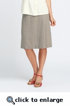 FLAX Neutral 2014: Pleat Skirt (1G, 2G, 3G)