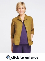 FLAX Neutral 2014: Shapely Jacket (1G, 2G, 3G)