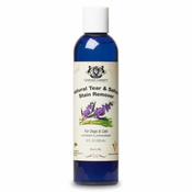 Natural Tear & Saliva Stain Remover for Dogs & Cats