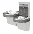 Filtered Bi-Level Flexi-Guard StreamSaver 8GPH Stainless Steel LZSTL8WSSK