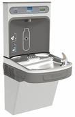Filtered Single  Flexi-Guard StreamSaver Non-Refrigerated Stainless Steel LZSDWSSK
