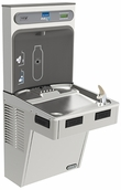 Filterless Single EMABF Water Cooler Combination Kit Model# EMABFDWSSK