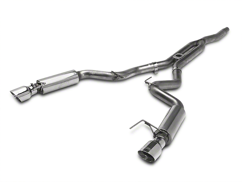Exhaust System F150 Triton V8 Autos Post