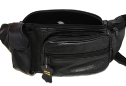 Large Fanny Pack W/ Phone Holder