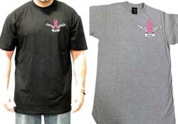 Men's Faith & Hope Ribbon Tops<br/> <b> Assorted Styles </b><br/>ITEM # MENSRIB