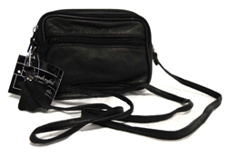 Square Belt Bag W/ Strap