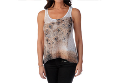Women's Pride on the Savannah Tank Top<br/>ITEM # 7576