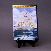 Alaska Spirit of the Wild DVD