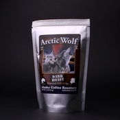 Arctic Wolf Coffee 2 oz