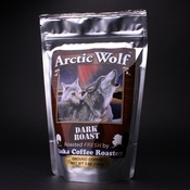 Arctic Wolf Coffee 5 oz